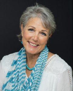 Janene Forsyth portrait 2